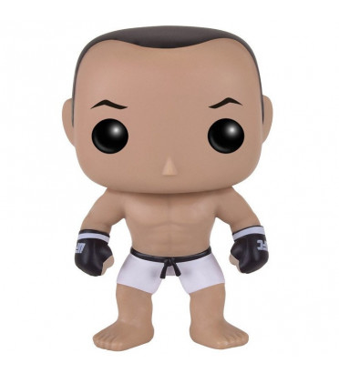 BJ PENN / UFC / FIGURINE FUNKO POP
