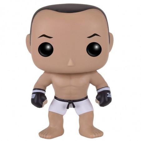 BJ PENN / UFC / FIGURINE FUNKO POP