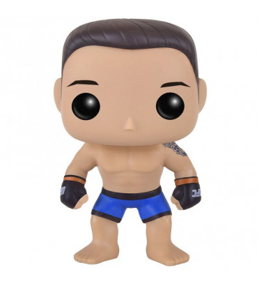 CHRIS WEIDMAN / UFC / FIGURINE FUNKO POP