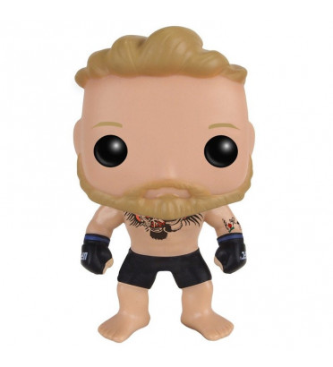 CONOR MC GREGOR / UFC / FIGURINE FUNKO POP