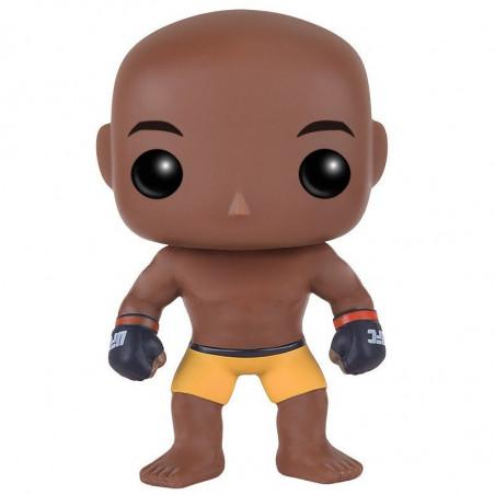 ANDERSON SILVA / UFC / FIGURINE FUNKO POP