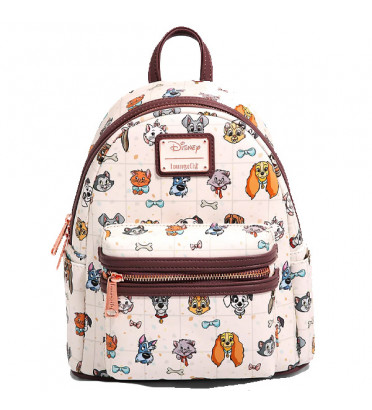 MINI SAC A DOS PETS / LES ARISTOCHATS / LOUNGEFLY