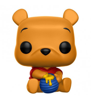 WINNIE ASSIS / WINNIE L'OURSON / FIGURINE FUNKO POP