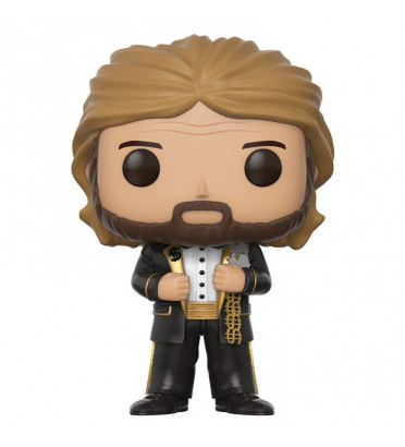 TED DIBIASE / WWE / FIGURINE FUNKO POP