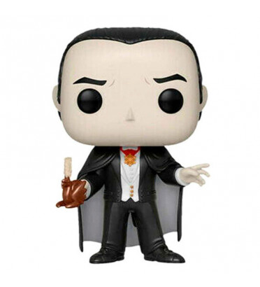 DRACULA / MONSTERS / FIGURINE FUNKO POP / EXCLUSIVE SPECIAL EDITION