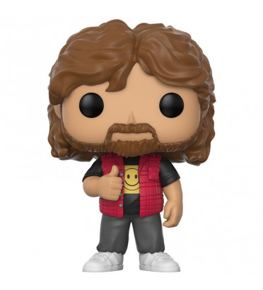 MICK FOLEY / WWE / FIGURINE FUNKO POP