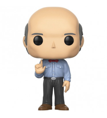 THE GIANT / TWIN PEAKS / FIGURINE FUNKO POP