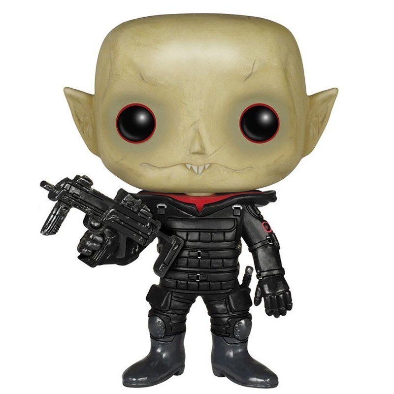 VAUN / THE STRAIN / FIGURINE FUNKO POP