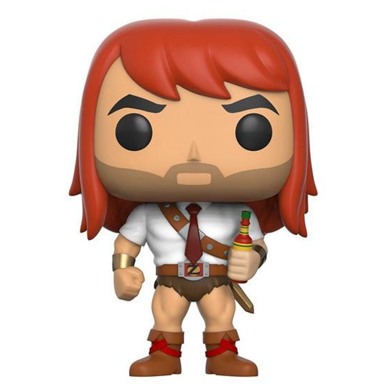 ZORN / SON OF ZORN / FIGURINE FUNKO POP