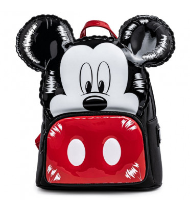MINI SAC A DOS MICKEY MOUSE BALLOONS COSPLAY / MICKEY MOUSE / LOUNGEFLY