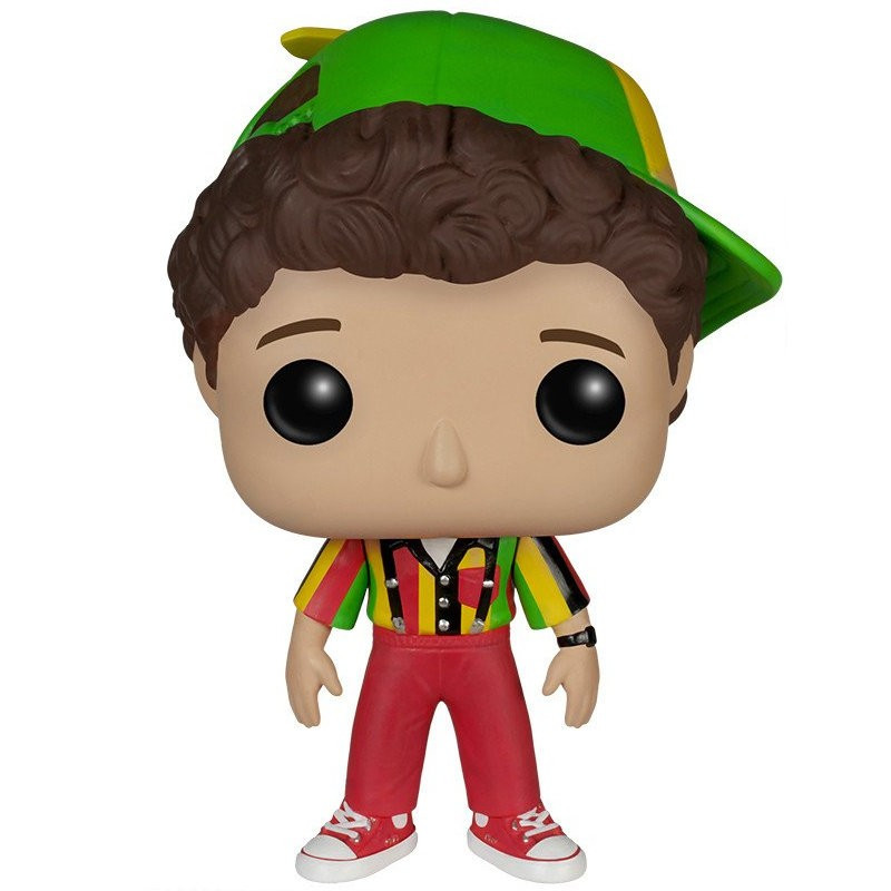 SAMUEL SCREECH POWERS / SAUVÉS PAR LE GONG / FIGURINE FUNKO POP