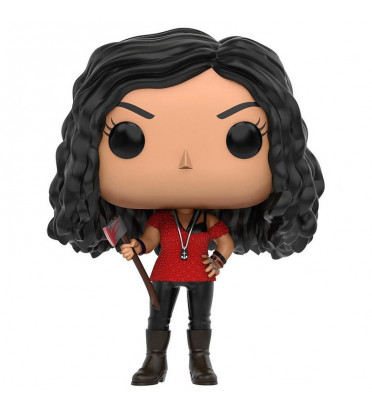KELLY / ASH EVIL DEAD / FIGURINE FUNKO POP