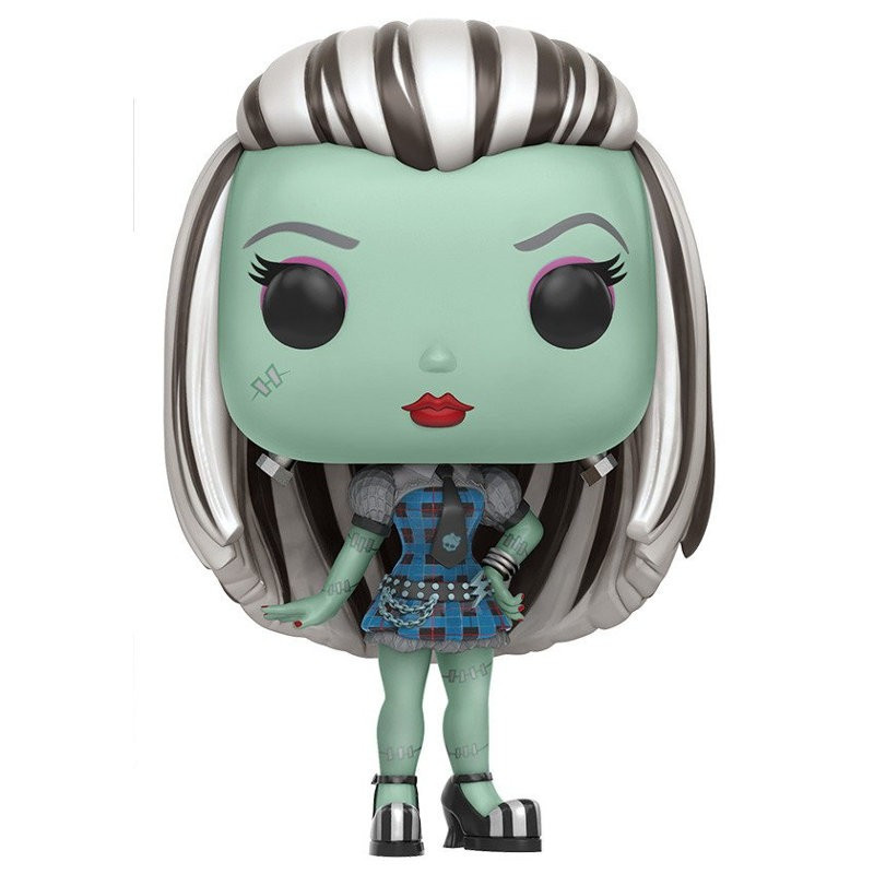 FRANKIE STEIN / MONSTER HIGH / FIGURINE FUNKO POP