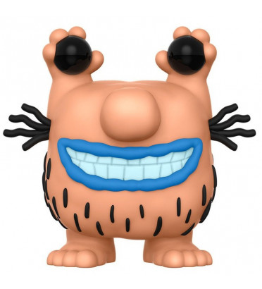 KRUMM / REAL MONSTERS NICKELODEON / FIGURINE FUNKO POP