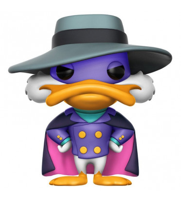 DARKWING DUCK / DARKWING DUCK / FIGURINE FUNKO POP