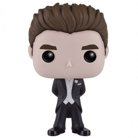 EDWARD TUXEDO / TWILIGHT / FIGURINE FUNKO POP