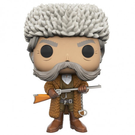 JOHN THE HANGMAN RUTH / LES HUIT SALOPARDS / FIGURINE FUNKO POP