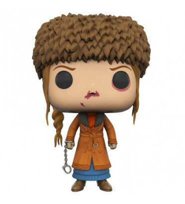 DAISY DOMERGUE / LES HUIT SALOPARDS / FIGURINE FUNKO POP