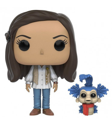 SARAH WORM / LABYRINTH / FIGURINE FUNKO POP