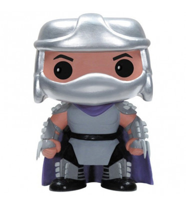 SHREDDER / LES TORTUES NINJA / FIGURINE FUNKO POP