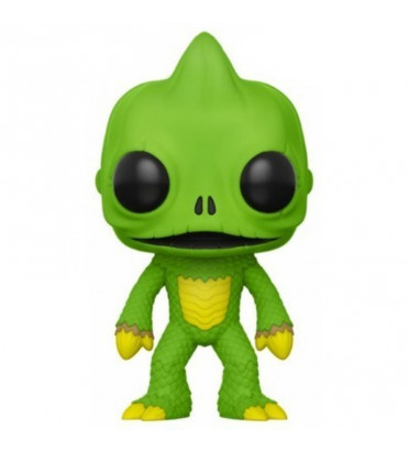 SLEESTAK / LE MONDE (PRESQUE) PERDU / FIGURINE FUNKO POP / NYCC 2017 EXCLUSIVE