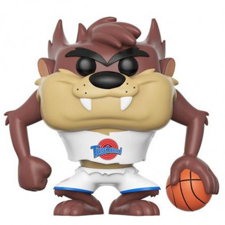 TAZ / SPACE JAM / FIGURINE FUNKO POP