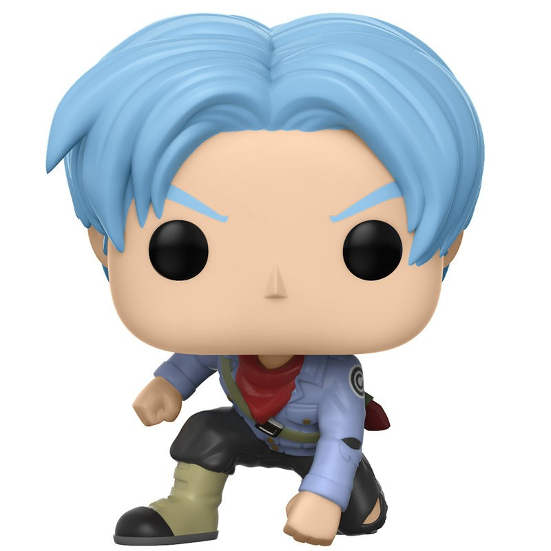 FUTURE TRUNKS / DRAGON BALL SUPER / FIGURINE FUNKO POP