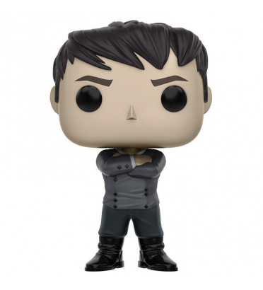 OUTSIDER / DISHONORED / FIGURINE FUNKO POP