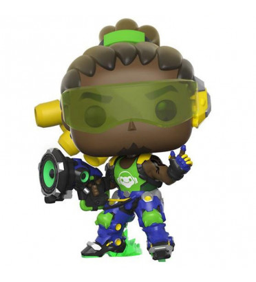 LUCIO / OVERWATCH / FIGURINE FUNKO POP