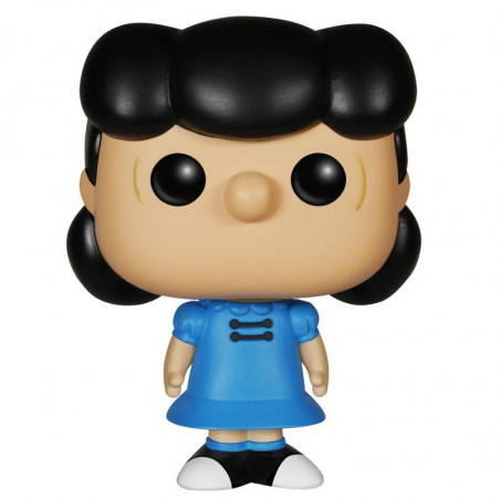 LUCY / SNOOPY / FIGURINE FUNKO POP