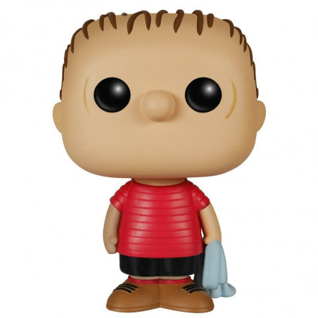 LINUS / SNOOPY / FIGURINE FUNKO POP