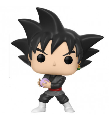 GOKU BLACK / DRAGON BALL SUPER / FIGURINE FUNKO POP