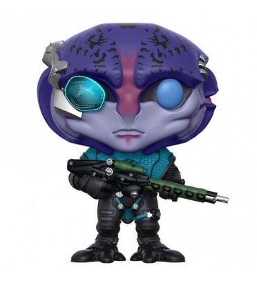 JAAL / MASS EFFECT ANDROMEDA / FIGURINE FUNKO POP