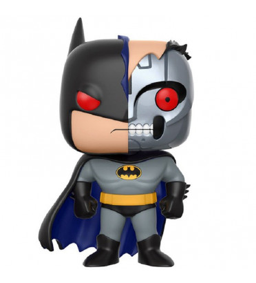 BATMAN ROBOT / BATMAN THE ANIMATED SERIES / FIGURINE FUNKO POP