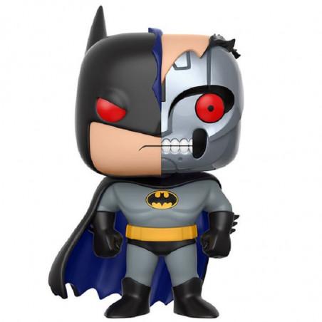 BATMAN ROBOT / BATMAN THE ANIMATED SERIES / FIGURINE FUNKO POP