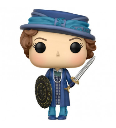 ETTA CANDY / WONDER WOMAN / FIGURINE FUNKO POP