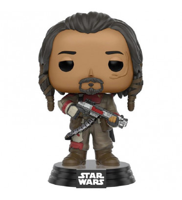 BAZE MALBUS / STAR WARS / FIGURINE FUNKO POP