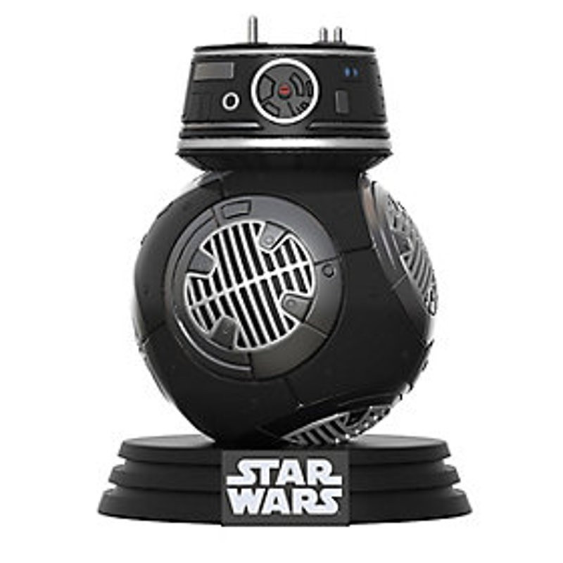 BB-9E / STAR WARS / FIGURINE FUNKO POP