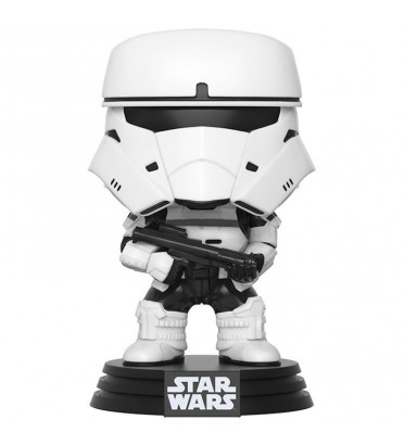 COMBAT ASSAULT TANK TROOPER / STAR WARS / FIGURINE FUNKO POP / SDCC 2017 EXCLUSIVE