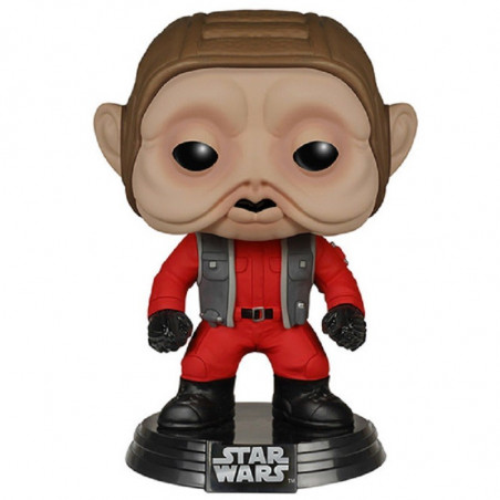 NIEN NUNB / STAR WARS / FIGURINE FUNKO POP