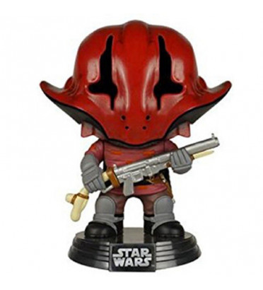 SIDON ITHANO / STAR WARS / FIGURINE FUNKO POP