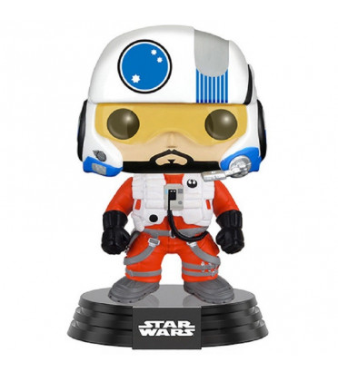 SNAP WEXLEY / STAR WARS / FIGURINE FUNKO POP