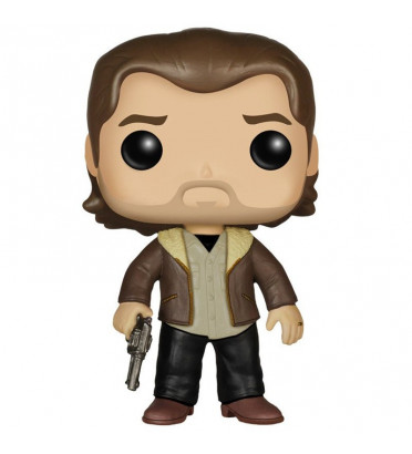 RICK GRIMES SAISON CINQ / THE WALKING DEAD / FIGURINE FUNKO POP