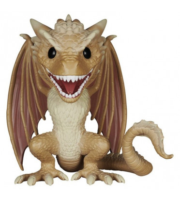 VISERION / GAME OF THRONES / FIGURINE FUNKO POP
