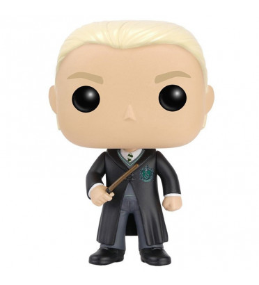 DRACO MALFOY / HARRY POTTER / FIGURINE FUNKO POP