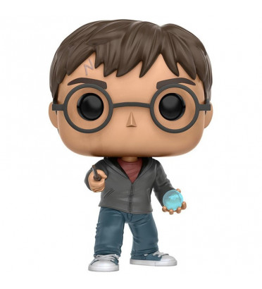 HARRY POTTER AVEC PROPHECY / HARRY POTTER / FIGURINE FUNKO POP