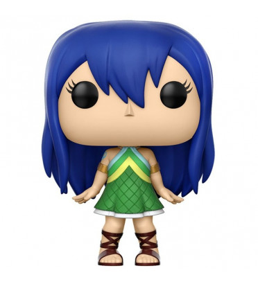 WENDY MARVELL / FAIRY TAIL / FIGURINE FUNKO POP