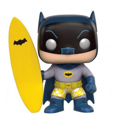 SURFS UP! / BATMAN / FIGURINE FUNKO POP