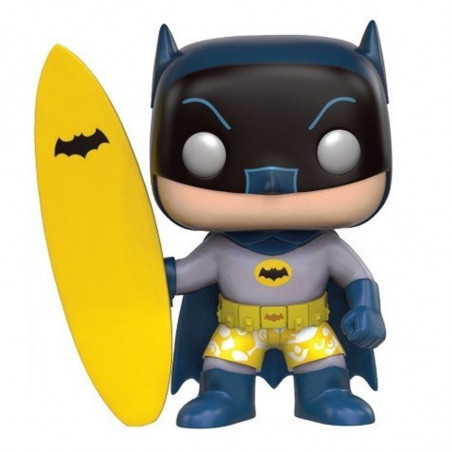 SURFS UP! / BATMAN / FIGURINE FUNKO POP