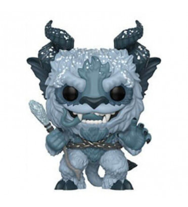 KRAMPUS FROZEN / KRAMPUS / FIGURINE FUNKO POP / EXCLUSIVE